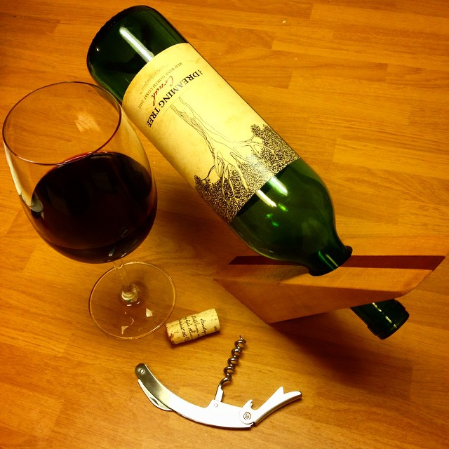 Happy #wow (Wine on Wednesday) it's one thing to have…